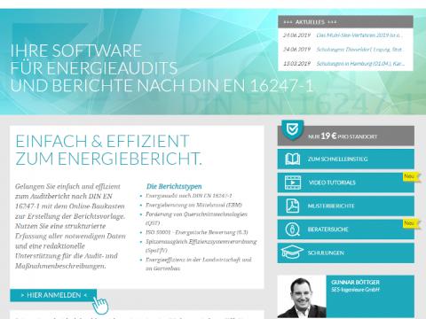 energiesparbericht.de