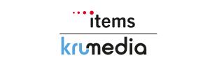 items & krumedia